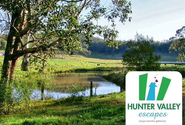 Hunter Valley Escapes