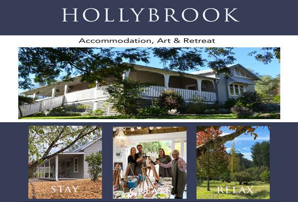 Hollybrook accommodation